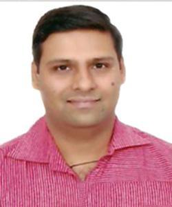 Dr. Rajiv Mehta