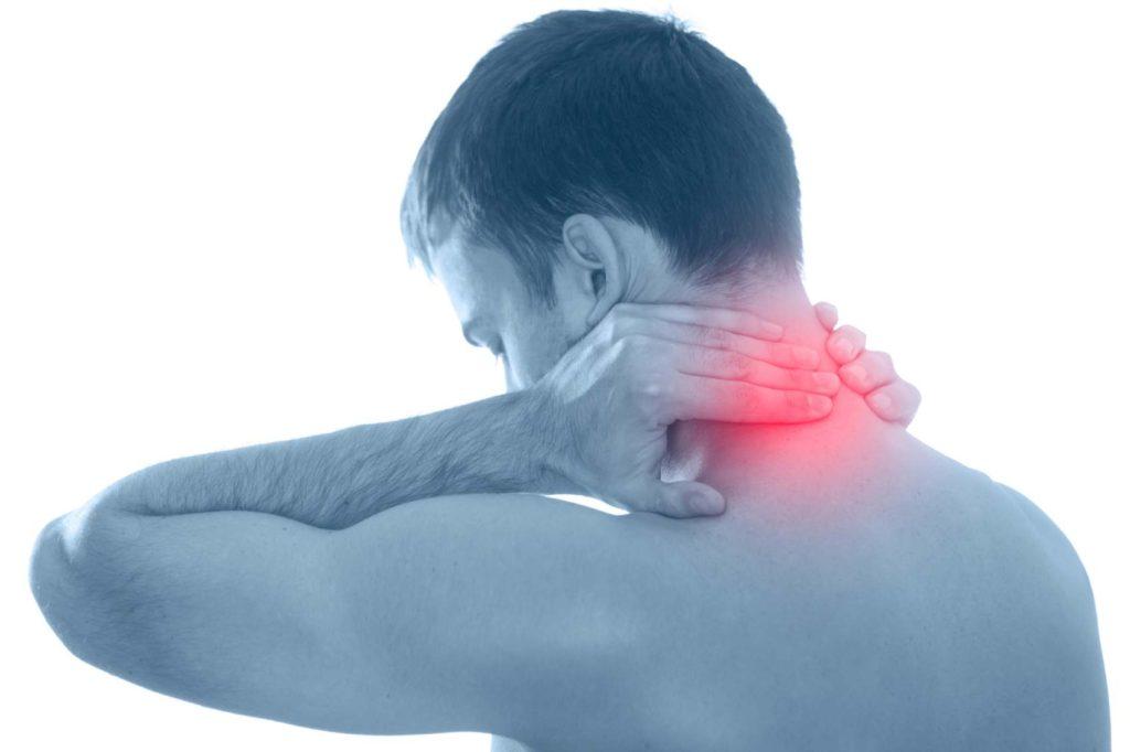 Cervical Spondylosis – Symptoms & Treatment