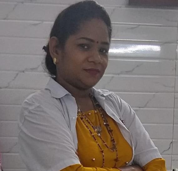 Dr. Vandana Tiwar