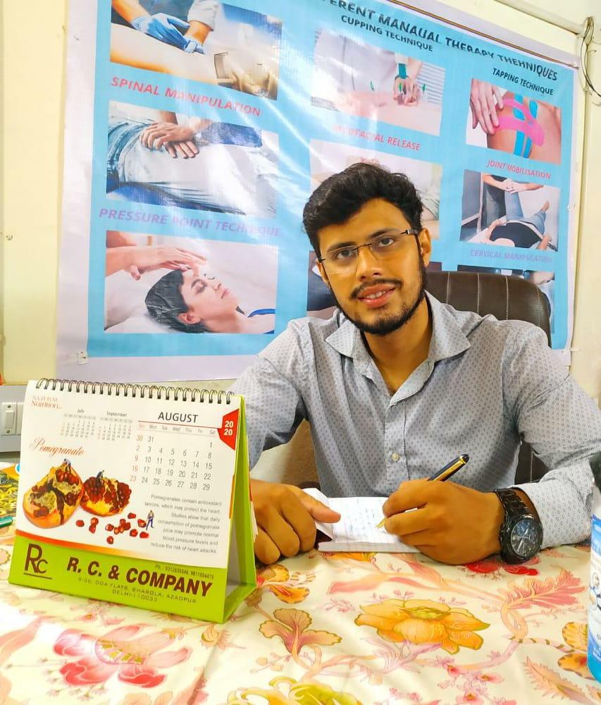 Dr. Sushil joshi